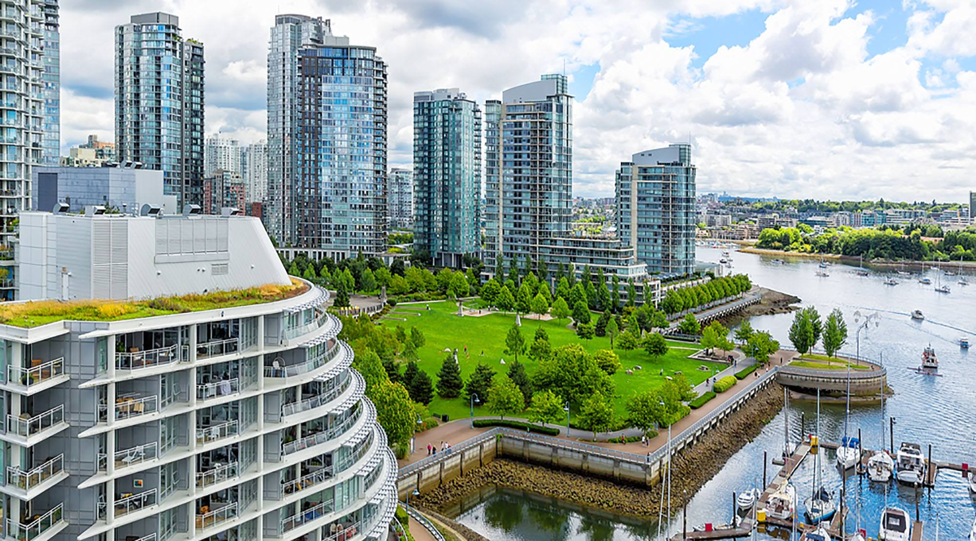Vancouver is most sustainable city in North America ...